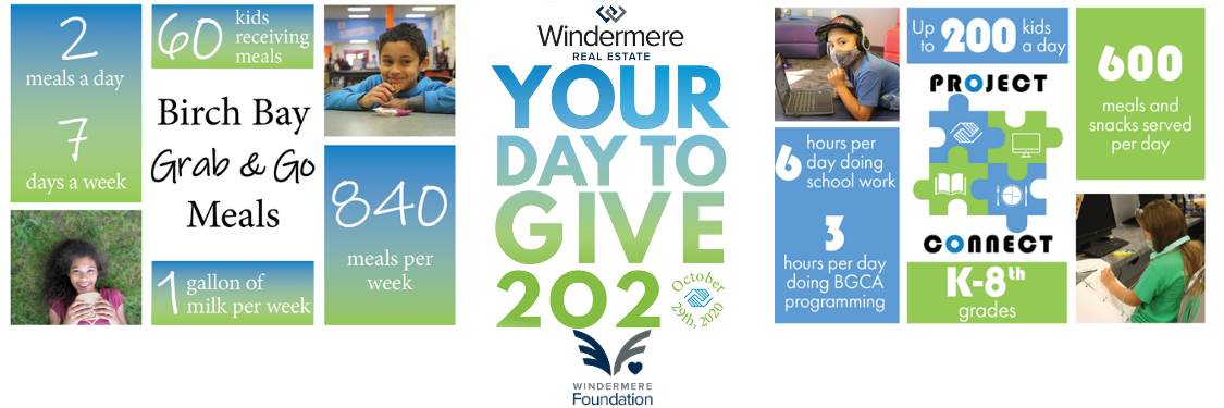 Your Day to Give 2020 Foundation