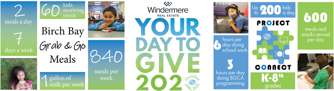 Your Day to Give 2020
